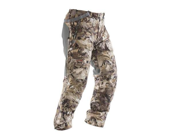 Брюки Sitka Boreal Pant, Optifade Waterfowl