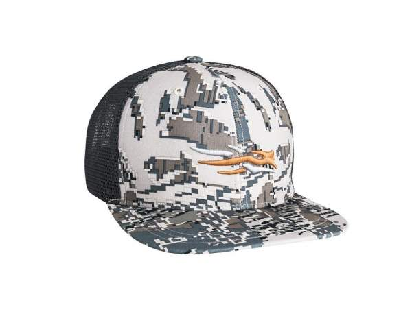 Бейсболка Sitka Trucker, Optifade Open Country 90188-OB-OSFA