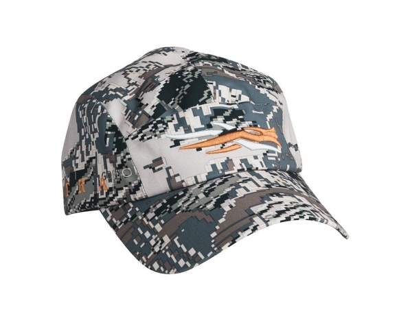 Бейсболка Sitka Stormfront GTX Cap, Optifade Open Country 90189-OB-OSFA