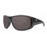 Costa Montauk, Gray 580P, Steel Gray Metallic Frame