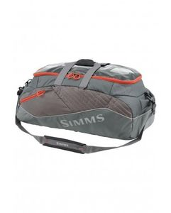Сумка SIMMS Challenger Tackle Bag, Anvil, L