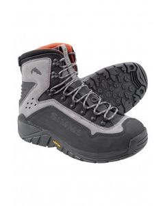 Simms G3 Guide Boot, Steel Grey