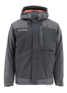 Simms Challenger Insulated Jacket, Black
