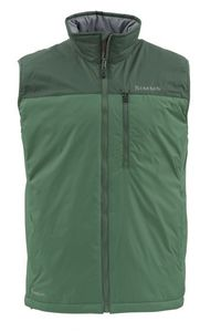Simms Midstream Insulated Vest, Beetle