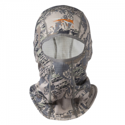 Балаклава Sitka CORE Heavyweight Balaclava цв. Optifade Open Country р. OSFA