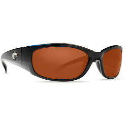Очки Costa, Hammerhead, Copper 580P, Black Frame