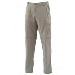 Брюки Simms Superlight Zip Off Pant, M, Mineral