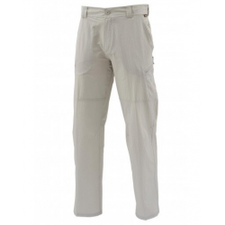 Брюки Simms Guide Pant, S, Oyster
