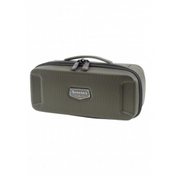 Сумка SIMMS Bounty Hunter Reel Case, Coal, M