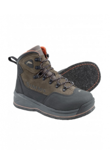Ботинки SIMMS Headwaters Pro Boot Felt, 9, Dark Olive