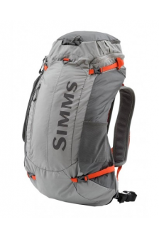 Рюкзак Simms Waypoints Backpack, Large, Gunmetal