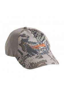 Бейсболка Sitka Stretch Fit Cap цв. Optifade Open Country р. SM