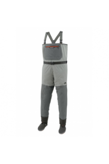 Вейдерсы Simms Freestone Wader, ML, Smoke