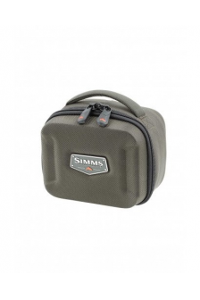 Сумка SIMMS Bounty Hunter Reel Case, Coal, S