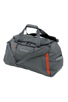 Сумка Simms Bounty Hunter 50 Duffel, 50 L, Coal