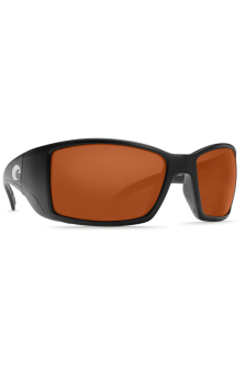 Очки Costa, Blackfin, Copper 580P, Black Frame