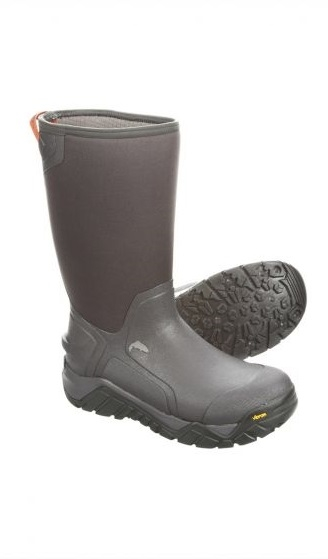 Сапоги Simms G3 Guide Pull-On Boot, Carbon